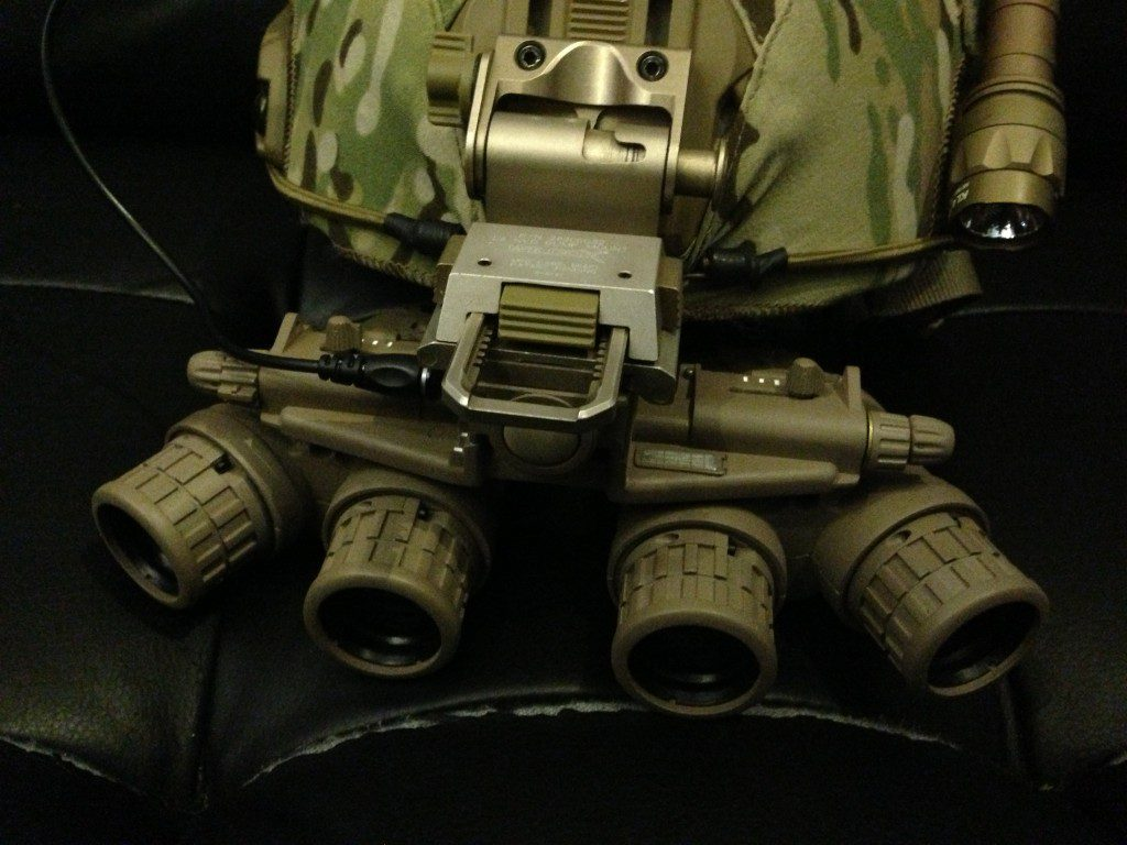 gpnvg-18 spartan airsoft tactical