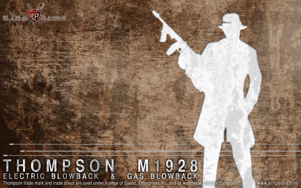 King-Arms-M1928
