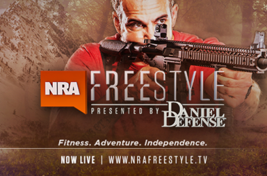 NRA Freestyle MediaLab