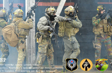 Special Operations Operator