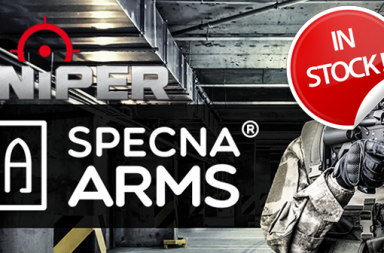 Specna Arms Products