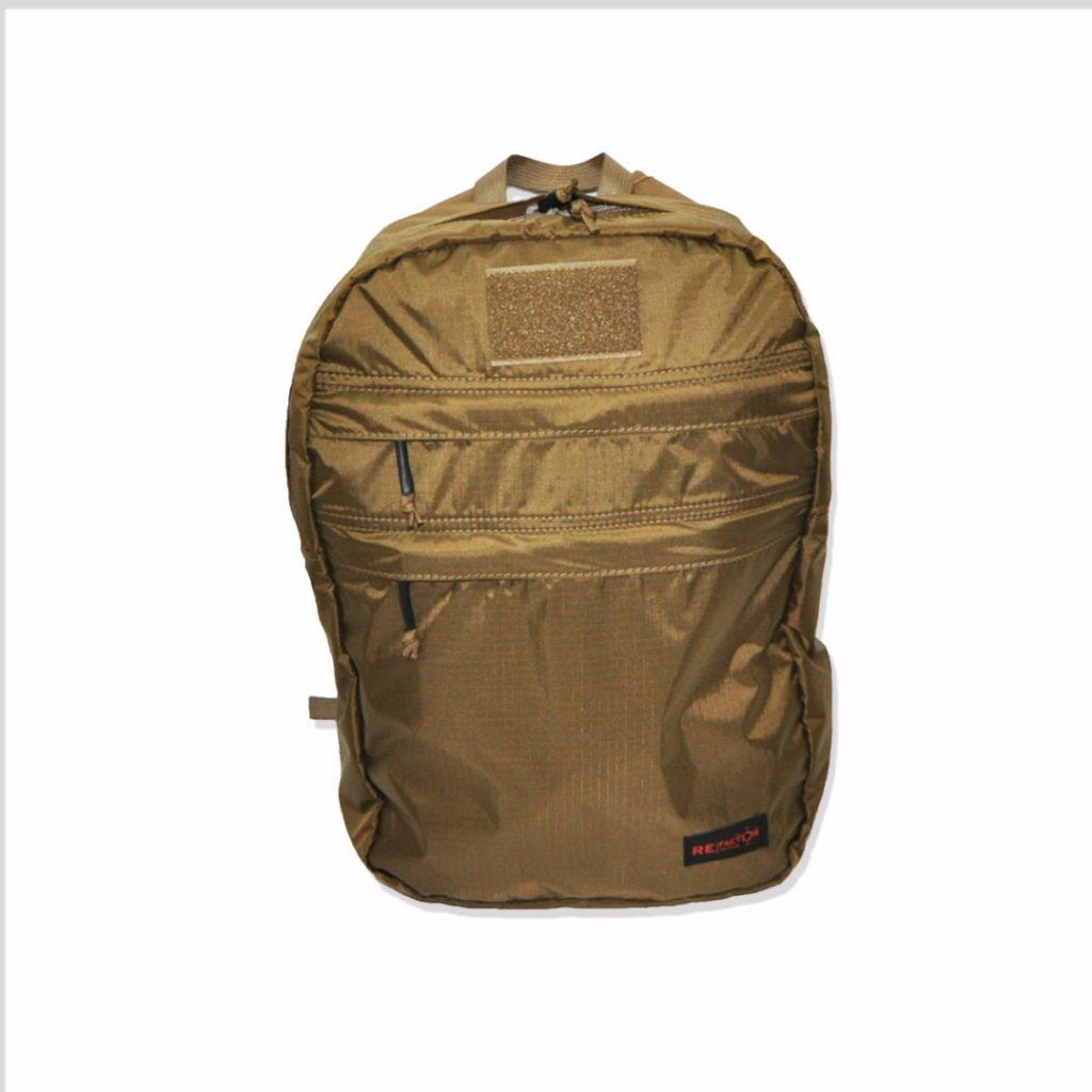 RE Factor Tactical - Stuffable SSE Backpack2