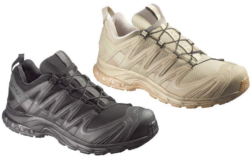 Us Elite Gear Salomon Forces In Stock Tactical News