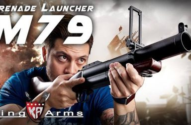 King Arms M79
