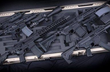 U.S. Army Contracting Command Issues Award to SIG SAUER