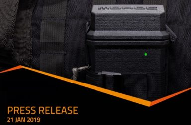 LASO Tactical Video Transmitter