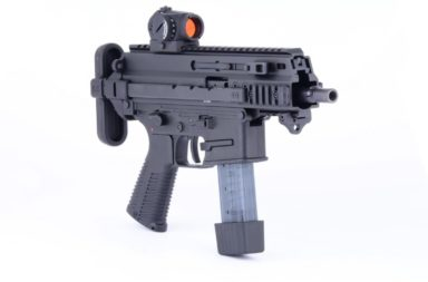 Sub Compact Weapon