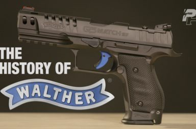 The History of Walther
