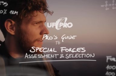 Pro's Guide to Special Forces Assessment & Selection