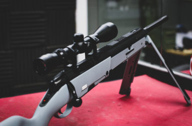 ASG Steyr Scout Rifle