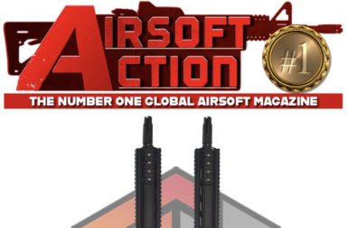 Airsoft Action September 2021