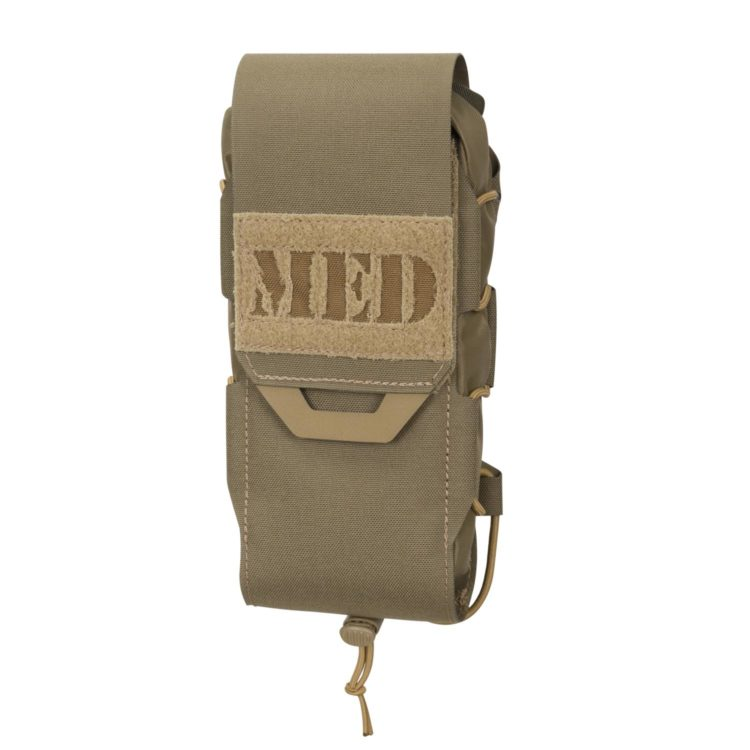 Med Pouch Vertical MKII