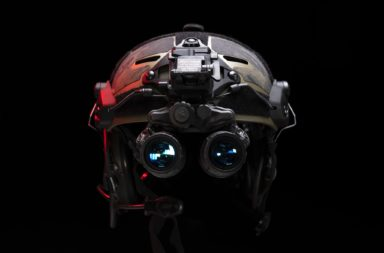 NVG Mounting System