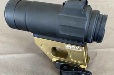 Unity Tactical COMP Series FAST Mount